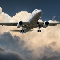 avsec-world-vliegtuig-wolken